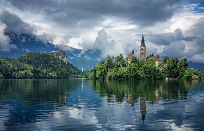 Bled Tours Let's Balkan
