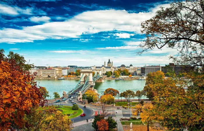 Budapest Lets Balkan