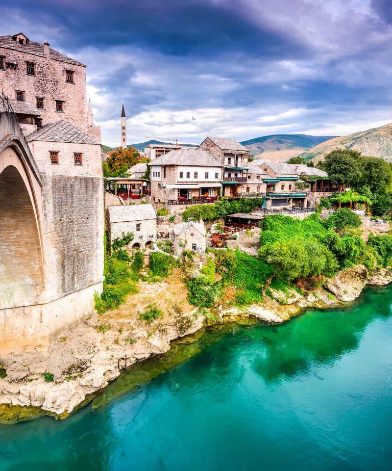 Mostar Lets Balkan