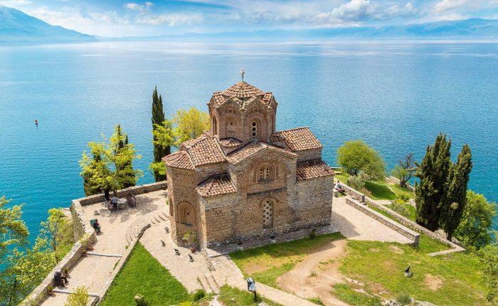 Ohrid Let's Balkan