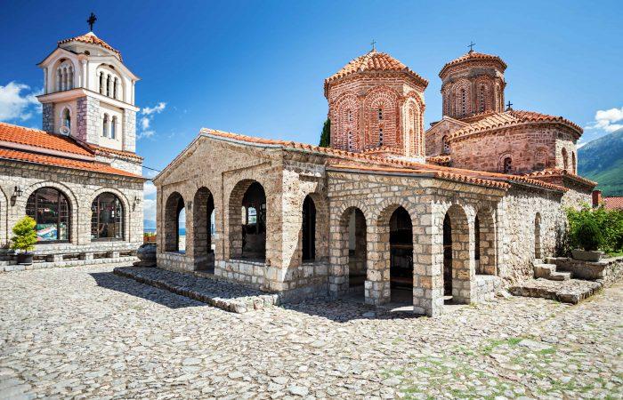 St_Naum Lets Balkan