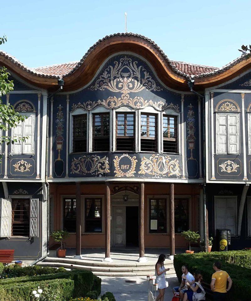 Let's Balkan Plovdiv