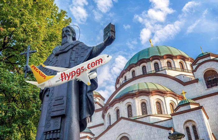 Lets Balkan Sıtbistan Kampanyaları