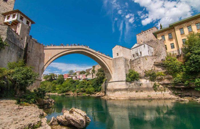 Mostar Lets Balkan 1