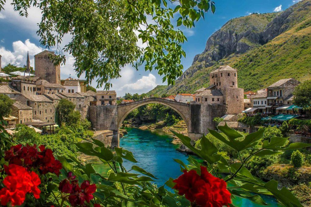 Mostar Turu Lets Balkan